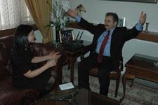 Zeybek'in MHP'siz iktidar hesabı