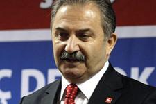Zeybek'ten Kılıçdaroğlu'na tepki