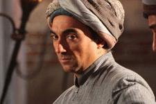 Saddam'dan kaçtı Kanuni'ye sığındı!