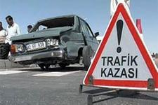 Bursa'da katliam gibi kaza