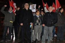 İşçi Partililerin Perinçek tepkisi