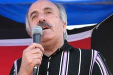 BTP'li Ali Gedik hayatını kaybetti