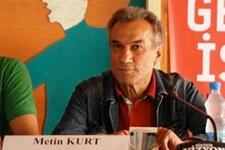Metin Kurt adaylığını ilan ediyor