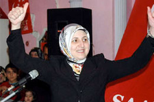 Elif Erbakan hangi ilden aday?
