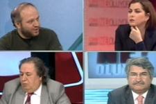 Balyoz'un avukatı canlı yayında çıldırdı