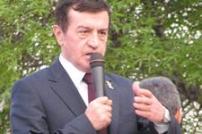 Pamukoğlu Anadolu'da iki sıkıntı gördü