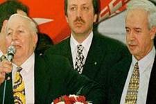 Eski dosttan Erdoğan'a ağır sözler!