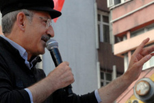 Zonguldak'ta Haberal var CHP yok!