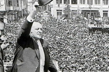 Demirelli siyasetten nostalji!