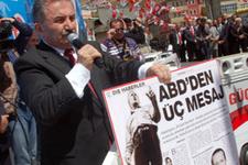 Zeybek'in tarihi AK Parti sırrı