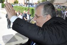 Masum Türker faturayı CHP'ye kesti