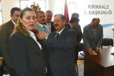 DP'den AK Parti'ye dev transfer