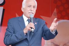 Mustafa Kamalak'tan Diyarbakır sürprizi