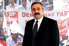 DP adayı Zafer Demiraslan tutuklandı
