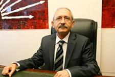 Kemal Kılıçdaroğlu'na şok suçlama!