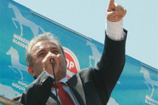 Atatürk'ün gerçek temsilcileri biziz