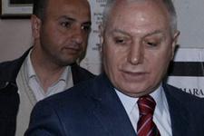 Mehmet Haberal hastaneye kaldırıldı