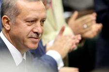 Erdoğan'dan SP'li Kamalak'a mesaj