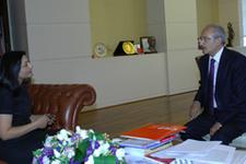 Meclis Başkanı Çiçek'in onur sınavı!