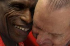 New York'ta eşcinsel evlilik yürürlüğe girdi