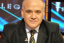 Ahmet Çakar Aziz Yıldırım'ı bombaladı