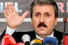 BBP, PKK'yı 1 yıl içinde bitirecek!