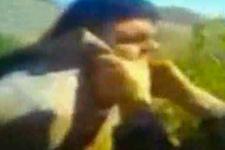'Esad'dan başka ilah yok' işkencesi