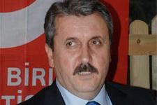 BBP Genel Başkanı ölümden döndü