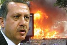 Patlama Erdoğan'ın mahallesini vurdu