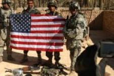'Irak'ta polis eğitimi dipsiz kuyu olabilir'