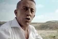 Ali Ağaoğlu ölümden dönmüş!