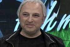 Ahmet Çakar taklidi kırdı geçirdi