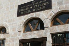 İbrahim Tatlıses Müzik Müzesi'ne yoğun ilgi