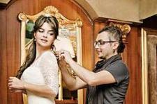 Pelin Karahan sürpriz nikahı anlattı