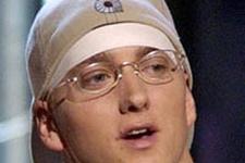 Eminem ikinci kez boşandı