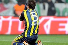 FB-GS derbi maçının ilk golü Emre Belözoğlu'ndan!