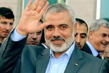 Hamas lideri Kamalak'ı ziyaret etti