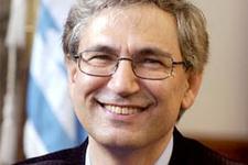Orhan Pamuk'a Makedonya'dan ödül