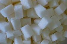 Bu araştırmada şeker aklandı