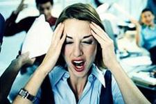 Sağlıklı kalmak için stresten uzaklaşın