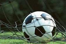 Futbolseverler mest oldu (video)