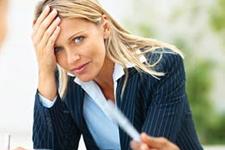 Kadınların 40 yaş sendromu