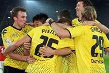 Dortmund otomatiğe bağladı