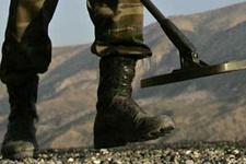 PKK'nın hain tuzağı son anda farkedildi