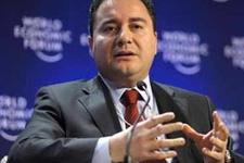 Ali Babacan'dan ABD çıkarması