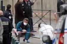 Yahudi okuluna saldırı Fransa'da seri katil şüphesi yarattı