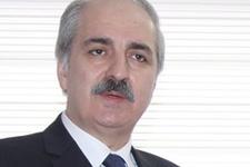 Kurtulmuş AK Parti'de ne yapar?
