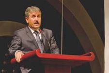 BBPli Destici'den PKK eleştirisi