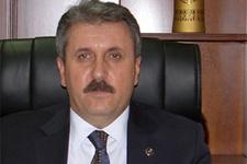 BBP lideri Destici'den Türkmen çıkışı