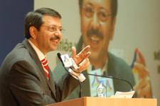 Hisarcıklıoğlu'ndan Başbakan'a çağrı